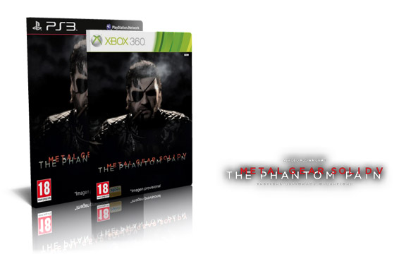 دانلود بازی Metal Gear Solid V The Phantom Pain برای Xbox 360 و PS3