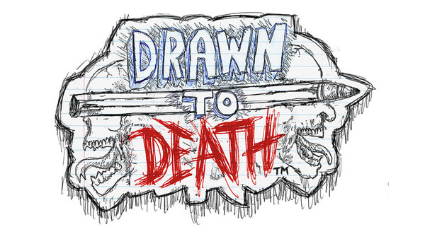 Drawn To Death PS EXP 2014