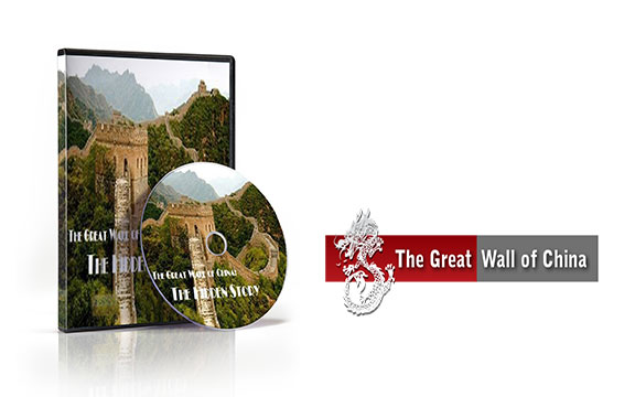 دانلود فیلم مستند The Great Wall of China The Hidden Story