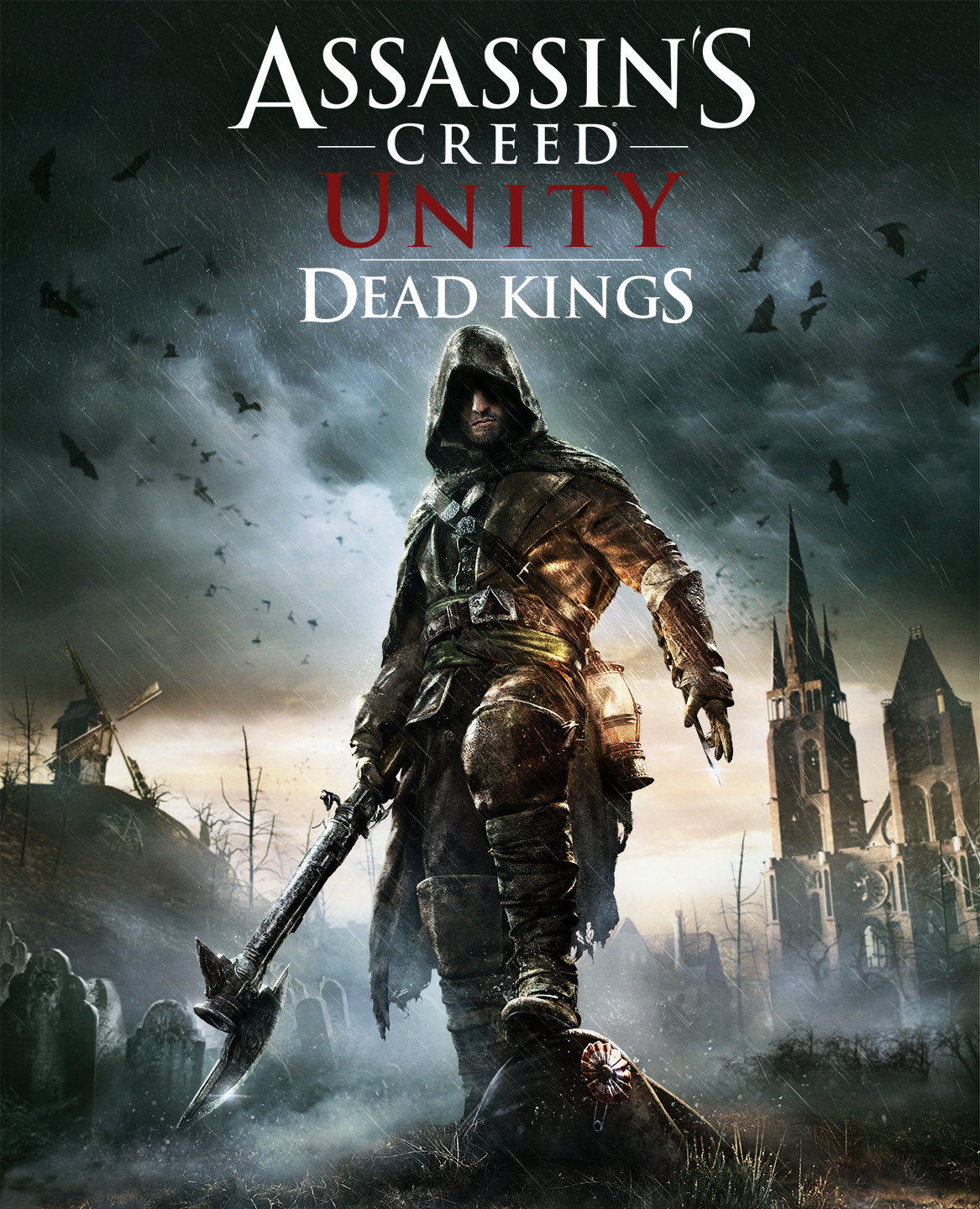 Assassins Creed Unity Dead Kings